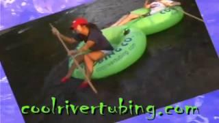 Cool River Tubing, Helen Ga