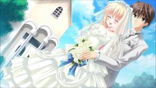 Nightcore- Wedding Dress (English Ver.) _ Taeyang