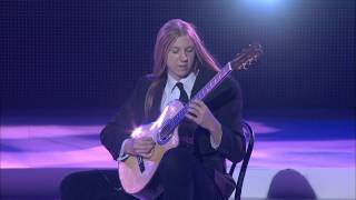 Bach Partita / Thunderstruck - 2014 Schools Spectacular