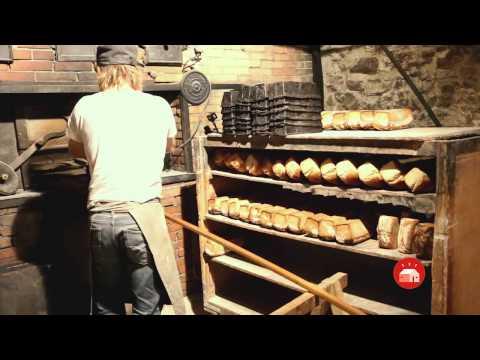Le Pain Rustique : boulanger de la Ruche de Lavalette