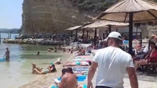 Cameo ostrvo plaža - Zakintos