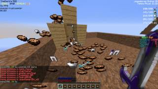 Server Minecraft PvP 1.8 Pirata, Sem Hamachi