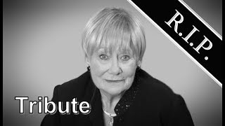 Liz Dawn ● A Simple Tribute