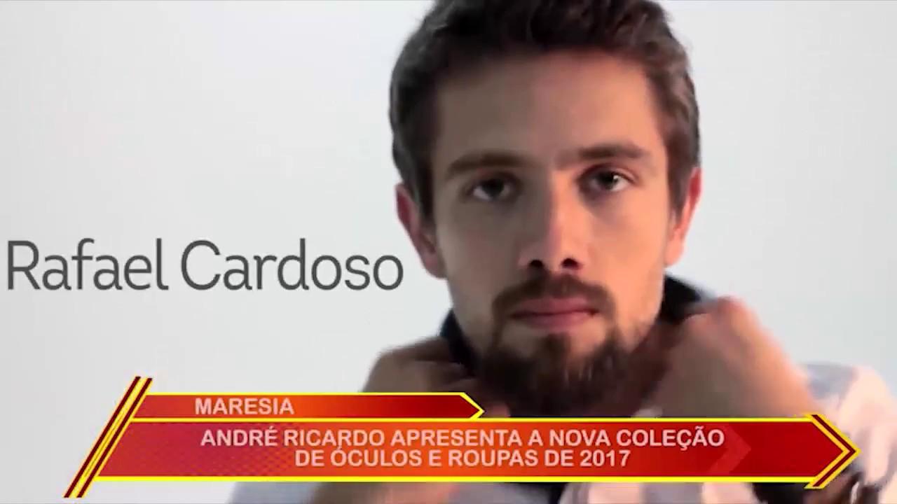 MARESIA NOVA COLEÇÃO DE ÓCULOS E ROUPAS 2017 - YouTube b572dc8e9c1ae