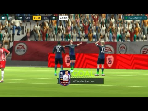 FIFA Soccer 2020 Gameplay #8