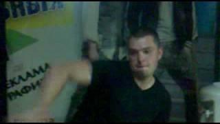 DSE в клубе Таганка г Иваново