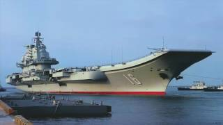 Expert: Third China-made aircraft carrier could be nuclear-powered