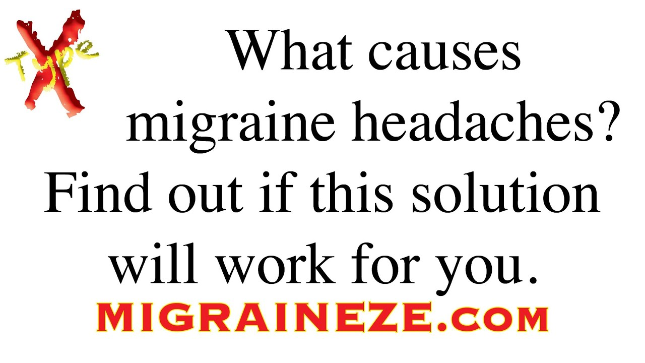 Migraineze Breathing Method — Migraineze Breathing Method