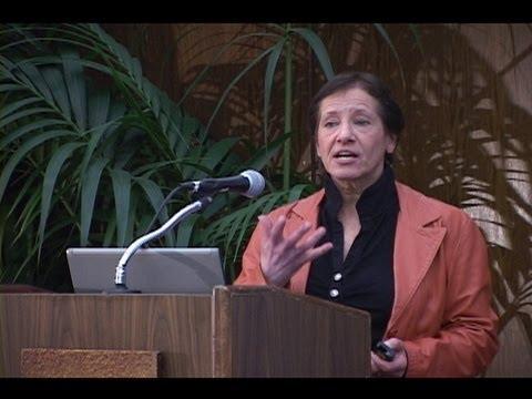 Kathy Hirsh-Pasek - Importance of Play