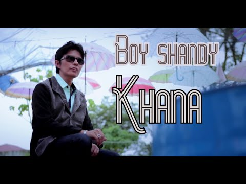 Boy Shandy - Dangdut - Khana