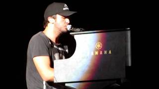 Luke Bryan - When We Make Love(Alabama Cover)
