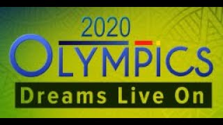 2020 Olympics, Dreams live on: Strength and Agility Sports