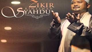 Nazrey Johani - Zikir Astaghfirullah Rabbal Baraya