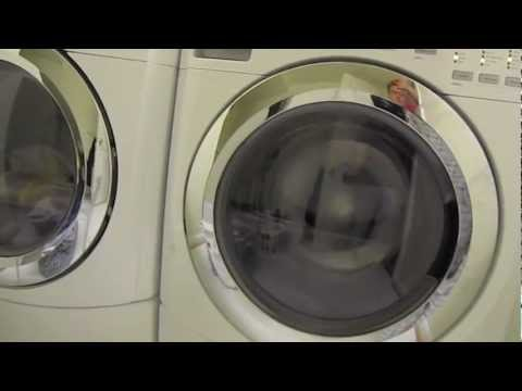 The Daily Greg Consumer Alert Maytag 4000 Series Washer