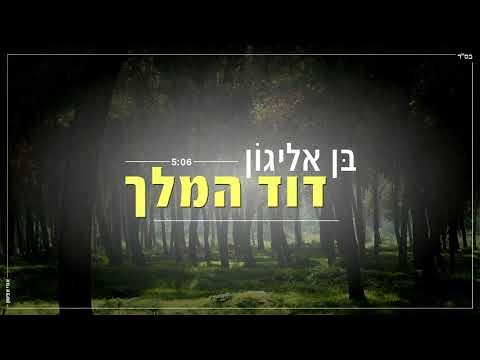 בן אליגון - דוד המלך | 5:06 | Ben AlyagoN - The king David