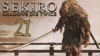 WIELKI SHINOBI SOWA - BOSS [#21] Sekiro: Shadows Die Twice