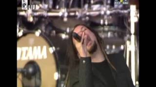 Korn - ¨It's On¨ - (Live Rock AM Ring 2006).