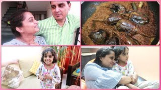 My 11th Marriage Anniversary Gift from Husband -Received 10 days Before | Indian Mom on Duty