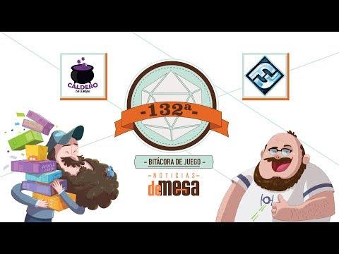 [Rincón Lúdico] DeMesa, Bitácora del mundo de los Juegos de Mesa.