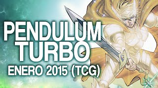 BROKEN Pendulum Turbo DECK (January 2015) [Duels & Decklist] (Yu-Gi-Oh)