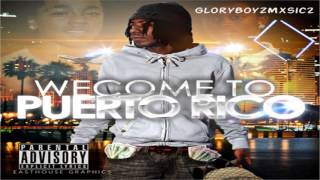 P.Rico - Hang Wit Me [Explicit]   Welcome To Puerto Rico
