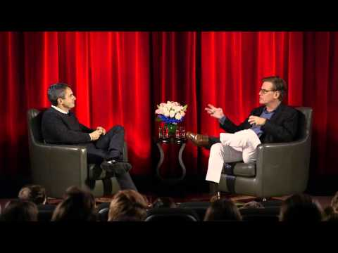 The Hollywood Masters: Aaron Sorkin on MOLLY'S GAME