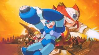 Megaman X5 Boss Battle Music EXTENDED