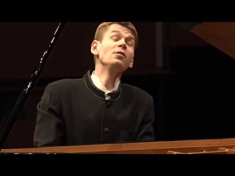 Andrey Gugnin plays Beethoven : Fantasia in G minor Op.77