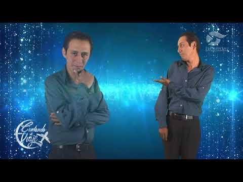 Cantando X un Viaje 5ta Temporada Prog. 1...