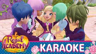 Regal Academy | Season 2 - Back to School [KARAOKE]
