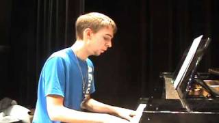 Cody Ratliff - Imagine