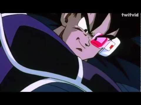 DBZ Turles vs. Goku (full fight)