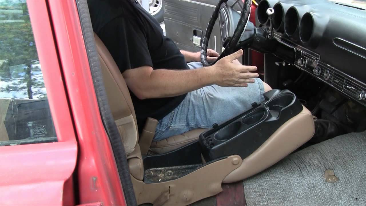 Firebird Car Seats