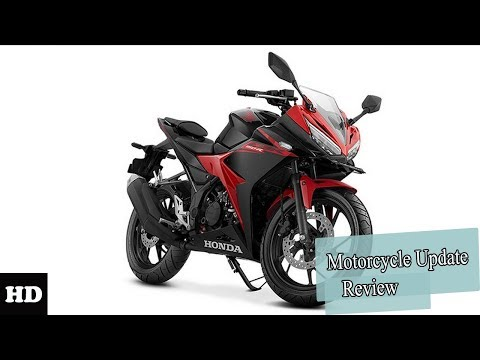 Hot News!!! Honda CBR150R Model 2018 And Many New Details