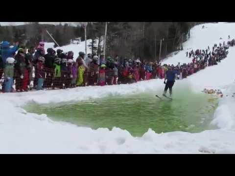 2015 Bretton Woods Slush Pool