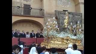 Procesión Magna Mariana Regina Mater de Córdoba