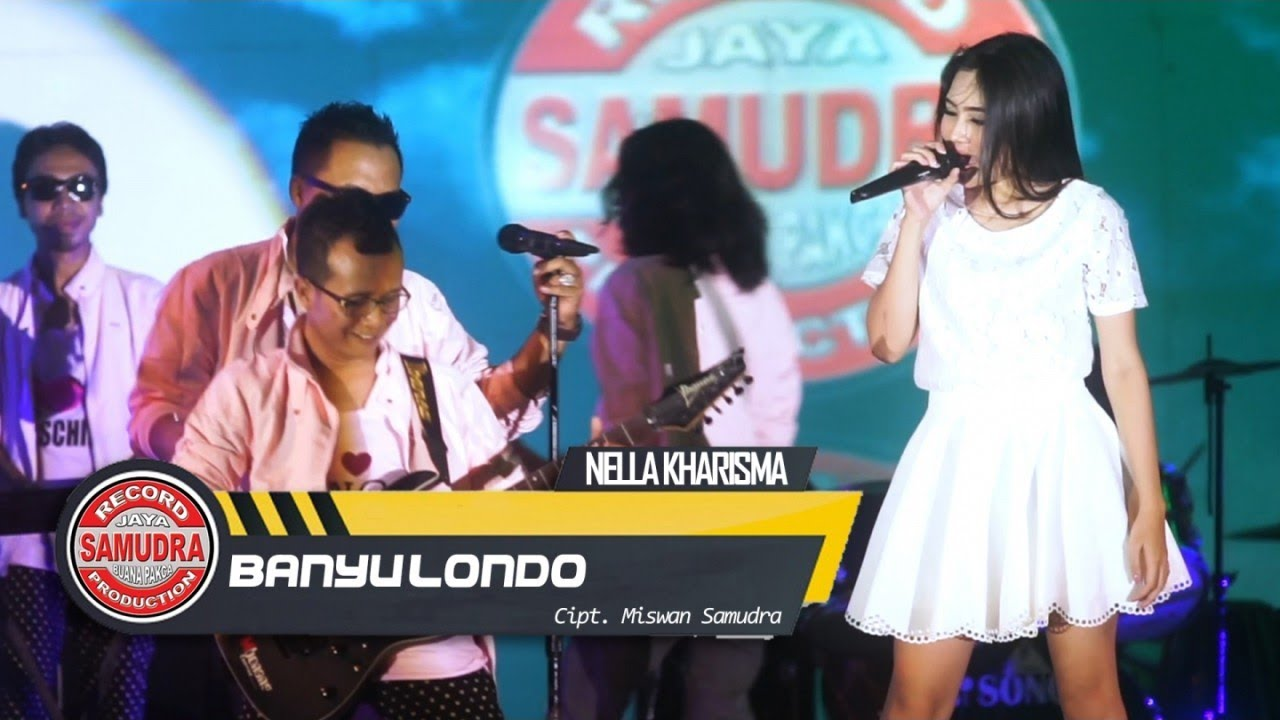 Nella Kharisma - Banyu Londo (Official Music Video) #1