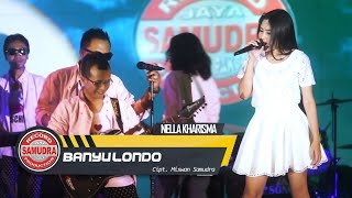 [4.91 MB] Nella Kharisma - Banyu Londo (Official Music Video)