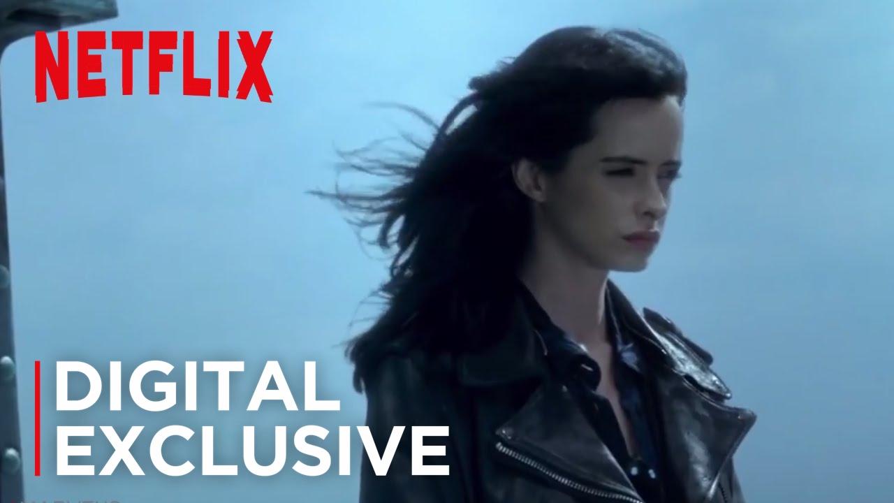 What Is High Dynamic Range? | Netflix