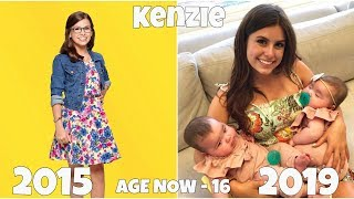 Nickelodeon Famous Female Stars Real Name and Age 2019