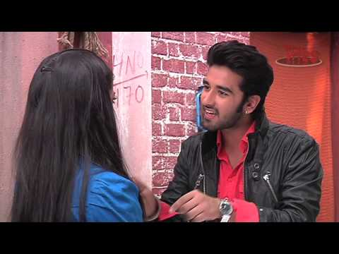 Veera and Baldev Cat-mouse fight