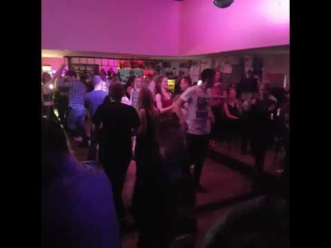 Taneční večer Kizumba