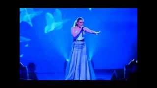Aleksandra Janeva - Vo tvojot svet ( Skopski festival 2014 )