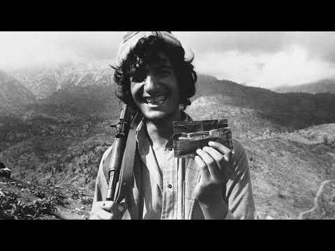 ★Армейские песни - Саня-Карабах - Под сапогами мнется грязь★