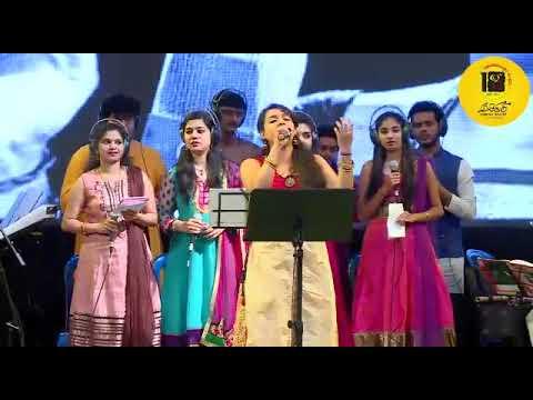 Yaava Deshada Ramana- Ananya Bhat