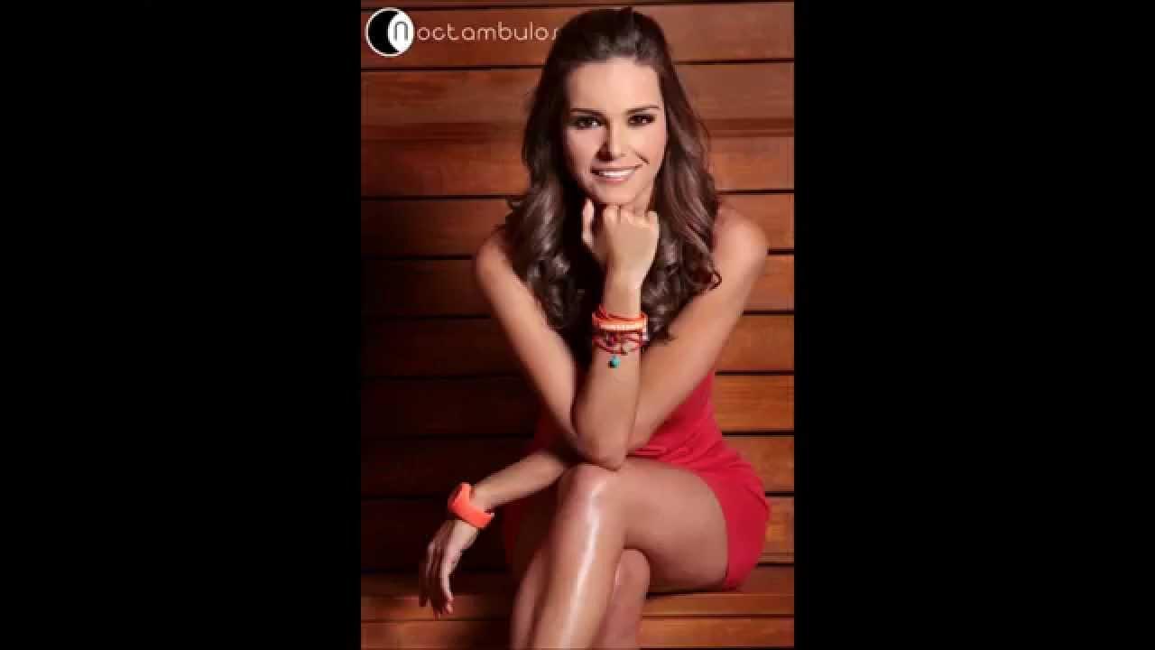 Tania Rincon Hot