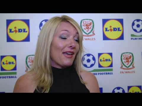 FAW Trust Video - The pride of being a football mum