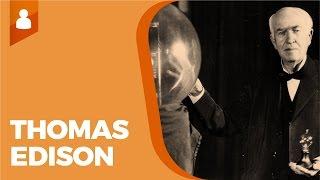 Thomas Edison ve Nikola Tesla'yı Buluşturan Sebep Neydi?