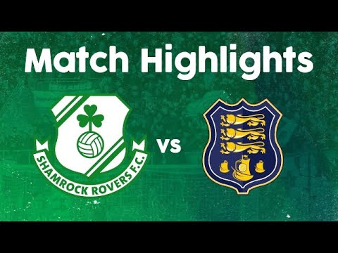 Shamrock Waterford Goals And Highlights