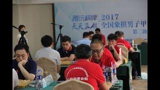 Bình Luận vòng 12 Thiên Thiên Tượng Kỳ : Hàng Châu tập đoàn vs Hàng Châu tượng kỳ hiệp hội !!! thumbnail